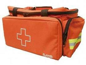 【メーカー直送】日進医療器東京エルモ救急バッグ-L【別途送料発生は連絡します、割引キャンセル返品不可】