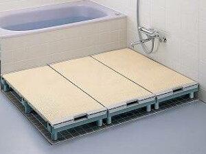 【物流倉庫出荷品】TOTOエムテック浴室すのこ(カラリ床 )-400×950EWB472【別途送料発生は連絡します、割引キャンセル返品不可】