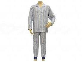 【直送品】幸和製作所簡単着替えパジャマ 紳士用-MPA04G【別途送料発生は連絡します、割引キャンセル返品不可】