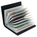 カードケース ポイントカードや診察券の収納に【AGILITY affa(アジリティ アファ)】『ブラン(全5色)』【カードケース …
