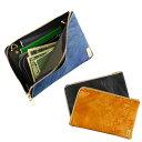 【送料無料】【AGILITY affa(アジリティ アッファ)】『ポルトボヌール全3色』【iPhone6 Plus 財布 お財布バッグ 旅…