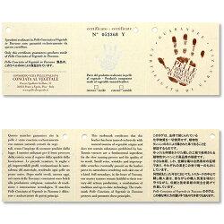 【AGILITYaffa(アジリティアッファ)】『ピアット(エルバマット)(全6色)』【カードケース名刺入れステンレス】(0292-em)