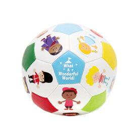 【softoy】【ミニトイボール】世界のこども【室内遊びに最適なやわらかいトイボール】ボール トイボール おもちゃ 知育玩具 子供 子供用ボール キッズ ボール 赤ちゃん やわらかい 幼稚園 保育園 ギフト プレゼント かわいい パンダ シロクマ トイ パステル