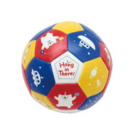 【softoy】【ミニトイボール】シロクマ【室内遊びに最適なやわらかいトイボール】ボール トイボール おもちゃ 知育玩具 子供 子供用ボール キッズ ボール 赤ちゃん やわらかい 幼稚園 保育園 ギフト プレゼント かわいい パンダ シロクマ トイ パステル