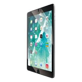 【即納】エレコム iPad 10.2 2019年モデル/保護フィルム/フルスペック/ブルーライトカット/衝撃吸収/硬度9H/高光沢 TB-A19RFLMFG