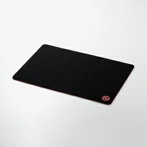 ゲーミングマウスパッド/460mm×297mm/粗目/ブラック[MP-G06BK]