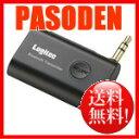 【即納】【送料無料】ロジテック Bluetooth USB オーディオトランスミッター (USB ACアダプタ付 Bluetooth送信機) …