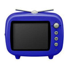 グリーンハウス SDカード対応 デジタルフォトフレーム ブルー GHV-DF35TVB [GHV-DF35TVB]