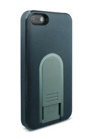 【即納】Intuitive Cube X-Guard iPhone SE/5/5s用ケース (ブラック)[LG-MA03-0218]|| ハードケース カバー iPhone5 iPhone5s 黒 アイフォン5 おしゃれ 海外ブランド おもしろ 【newyear_d19】