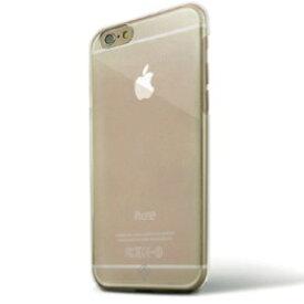 【即納】Intuitive Cube S-Protector iPhone6/6s用ケース (クリア)[LG-MA08-0004]|| ハードケース カバー アイフォン6 透明 iPhone6s おしゃれ 海外ブランド おもしろ 【newyear_d19】