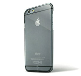 【即納】Intuitive Cube S-Protector iPhone6/6s用ケース(スモーククリア)[LG-MA08-0014]|| ハードケース カバー アイフォン6 透明 iPhone6s おしゃれ 海外ブランド おもしろ 【newyear_d19】