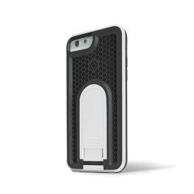 【即納】Intuitive Cube X-Guard iPhone6/6s用ケース (ホワイト)[LG-MA08-3118]|| ハードケース カバー アイフォン6 白 iPhone6s おしゃれ 海外ブランド おもしろ 【newyear_d19】