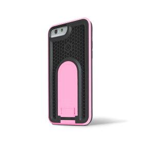 【即納】Intuitive Cube X-Guard iPhone6/6s用ケース (ピンク)[LG-MA08-3128]|| ハードケース カバー アイフォン6 桃 iPhone6s おしゃれ 海外ブランド おもしろ 【newyear_d19】