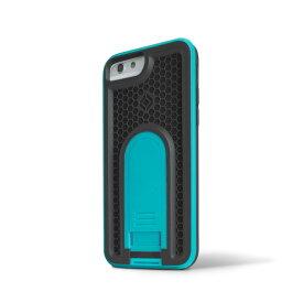 【即納】Intuitive Cube X-Guard iPhone6/6s用ケース (ブルー)[LG-MA08-3208]|| ハードケース カバー アイフォン6 青 iPhone6s おしゃれ 海外ブランド おもしろ 【newyear_d19】