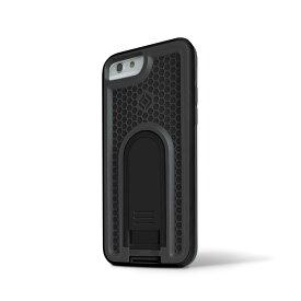 【即納】Intuitive Cube X-Guard iPhone6/6s用ケース (ブラック)[LG-MA08-3218]|| ハードケース カバー アイフォン6 黒 iPhone6s おしゃれ 海外ブランド おもしろ 【newyear_d19】
