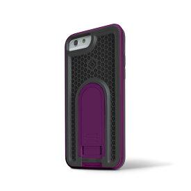【即納】Intuitive Cube X-Guard iPhone6/6s用ケース (パープル)[LG-MA08-3238]|| ハードケース カバー アイフォン6 紫 iPhone6s おしゃれ 海外ブランド おもしろ 【newyear_d19】