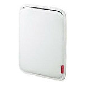 サンワサプライ iPad Airスリップインケース(ホワイト) PDA-IPAD53W [PDA-IPAD53W]|| SANWA