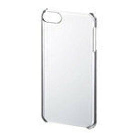 サンワサプライ クリアハードケース (iPod touch 第6世代用) 液晶保護フィルム付き クリア PDA-IPOD64CL [PDA-IPOD64CL]   SANWA