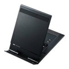 サンワサプライ モバイルタブレットスタンド ブラック PDA-STN11BK [PDA-STN11BK]|| SANWA