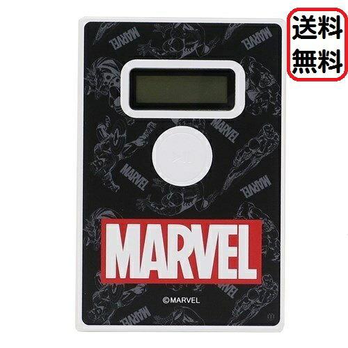 MARVEL マーベル ロゴパターン ノコリーコレクション ICカード 残高ポイント確認可能 送料無料 通勤 通学