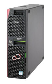 富士通 PCサーバ TX1320 M4 [ OS:レス/ HDD:レス / CPU:Xeon E-2224 / メモリ:8GB ]