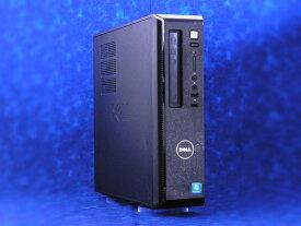 信頼のOS Windows XP Professional ■ Core2 Duo E8400■ メモリ 4GB ■ HDD 500GB ■ DVDマルチディスク搭載 ■ DELL Vostro 230 SFF ■ 中古パソコン