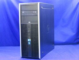 ゲーミングPC HP 8100 MT 高速 Core i7 CPU グラボ nVidia GTX1050を採用 大容量 1TB HDD & 8GBメモリー DVDマルチ 搭載モデル