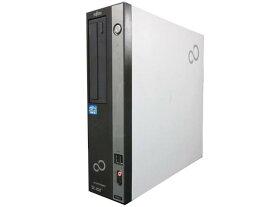【高速 Core i5】富士通 デスクトップPC ■ ESPRIMO FMV-D752/E ■ 初期設定不要 ■ メモリ 4GB ■ HDD 500GB ■ Windows XP Professional 32bit ■ 中古パソコン
