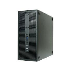 超高速 第6世代 Core i7 6700 ■ フォートナイトも快適 ゲーミングPC ■ HP EliteDesk 800 G2 TW/CT ■ 高性能 グラボ nVidia GeForce GTX 1650 ■ メモリ 大容量 16GB ■ 高速 新品 SSD 512GB ■ Wi-Fi (無線LAN) 付き ■ Office付 Windows10 Pro ■中古PC