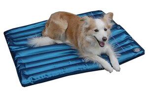 ベッド 犬 ペット ペット用ベッド 【DOGS 犬のウォーターベッド 2L】 犬の介護 犬の床ずれ 犬の体圧分散 熱中症予防 熟睡 犬用ベッド 犬用クール マッチ 今なら布カバー(2400円相当)を無料プ