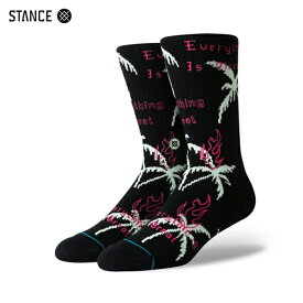 STANCE スタンス ソックス EVERYTHING IS GREAT 靴下 スノーボード スケートボード 正規品