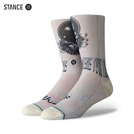 STANCE スタンス ソックス STEAL YOUR FACE 靴下 スノーボード スケートボード 正規品