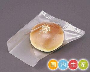 OP28 菓子パン袋M 100枚 メール便メール便対応個数:3個までラッピング 用品 袋 プレゼント 包装 お菓子 手作り 製菓用品