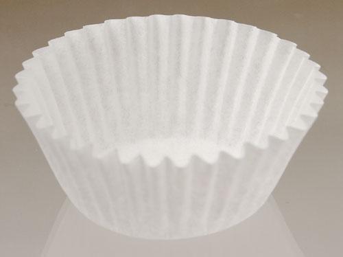 5F-1000 グラシンカップ5号 1000枚 マフィン型 マフィン ベーキングカップ 紙製焼型 ケーキカップ ギフト プレゼント お菓子作り 手作り 製菓用品
