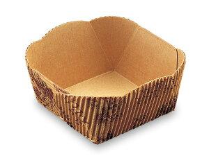 CT201ベーキングトレー(ハウス)・300枚パウンドケーキ・パウンドトレー・ベーキングトレー・紙製・パウンド型・送料無料・お菓子・手作り・製菓用品