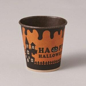 ハロウィン2019 プチケーキカップ ドロップ100枚入 業務用 ジッパーなしタイプ マフィンカップ フォンダンショコラ プチケーキ カップケーキ 日本製 紙型 使い捨て 紙 紙製 焼型 プレゼント