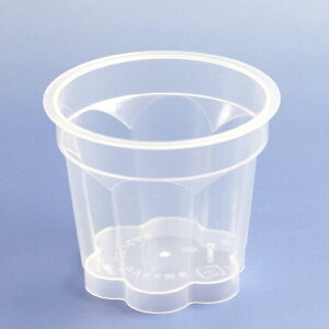 プッチンつまみ付き プリンカップ 使い捨て M(透明) 100枚入 湯煎焼き対応 プリン プリンカップ 瓶 手作り お菓子作り 容器 プリン型 スイーツ デザートカップ PP7190-100