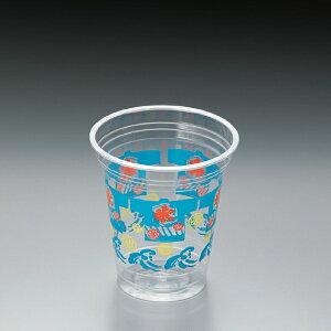 クリアーカップ 410S祭り氷 96φ 410cc 100枚入 業務用 かき氷 かき氷カップ プラスチックカップ 使い捨て 業務用 プラカップ フローズン シャーベット DRP008-100 ハロウィン ハロウィーン HALLOWEEN