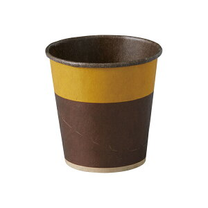 プチ ケーキカップ (ツートンレモン) 50枚入 マフィン型 , マフィンカップ , カップケーキ , ベーキングカップ , 日本製 , 紙型 , 紙 PE012-50