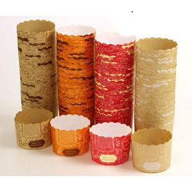 【ポイント5倍!マラソン期間限定】マフィンカップ M(ロゴ4色) 各25枚入 アソート マフィン型 カップケーキ ケーキカップ ベーキングカップ 日本製 紙型 紙 紙製 焼型 プレゼント お菓子作り 手作り 製菓用品 WEBMAS-100
