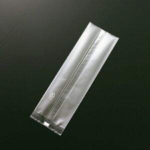 ラッピング袋 (透明) 100枚入 マフィンカップ M対応 マチあり エージレス対応 小分け袋 , 焼菓子袋 , ラッピング小分け XF7000-100