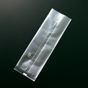 【ポイント5倍 マラソン期間限定!】ラッピング袋 (透明) 100枚入 マフィンカップ L対応 マチあり エージレス対応 , 紙型 , 紙 XF7100-100