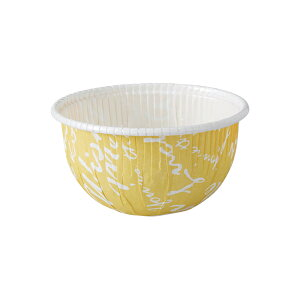 ラウンド マフィンカップ (ポップ) 25枚入 マフィン型 , マフィンカップ , カップケーキ , ベーキングカップ , 日本製 , 紙型 , 紙 CR203-25