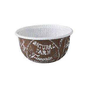 ラウンド マフィンカップ (フェイバリット) 25枚入 マフィン型 , マフィンカップ , カップケーキ , ベーキングカップ , 日本製 , 紙型 , 紙 CR204-25