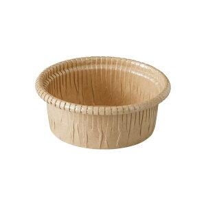 カールカップ S(クラフト) 100枚入 チーズケーキ 型 レアチーズケーキ , ガトーショコラ CR8739-100