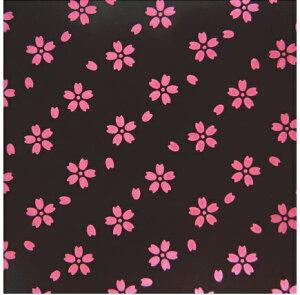 CD-T27 チョコレート転写シート 桜 5枚 25.5×25.5mm チョコレートに彩りを添え、グッとおしゃれになるのがこの転写紙 バレンタイン 1ランク上 インスタ映え 高級チョコ お菓子 手作