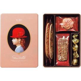 赤い帽子 エレガント (16132)