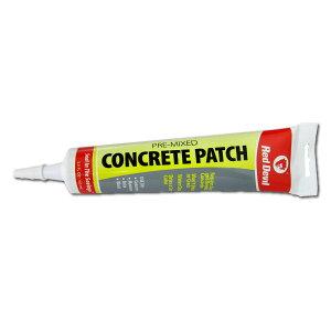 コンクリートの補修に♪水性&高強度!コンクリートパテ チューブ (163ml) 【コンクリート 補修 水性 高強度】(※輸入品のため写真とデザインが異なる場合がございます。)