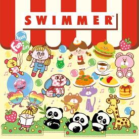 [あす楽]【SWIMMER】ステーショナリー、雑貨福袋 第二弾【スイマー】文具 雑貨