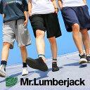 【全国一律送料324円】 Mr.Lumberjack [ミスターランバージャック] パンツ ショーツ ショートパンツ ハーフ ウェビングベルト 【菌を99.9%以上カットする ナノテック加工 Nano